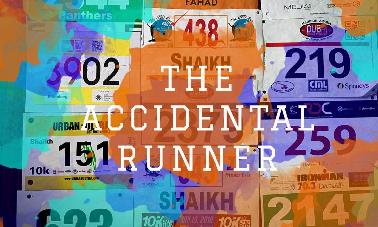 The Accidental Runner