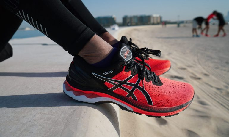 ASICS Kayano 27 – SHOE REVIEW