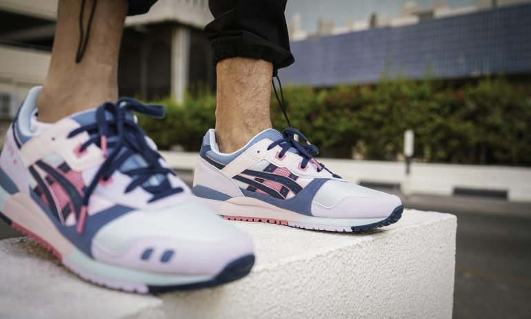 ASICS GEL-LYTE™ III OG – SHOE REVIEW